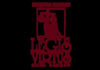 Логотип Legis Virtus