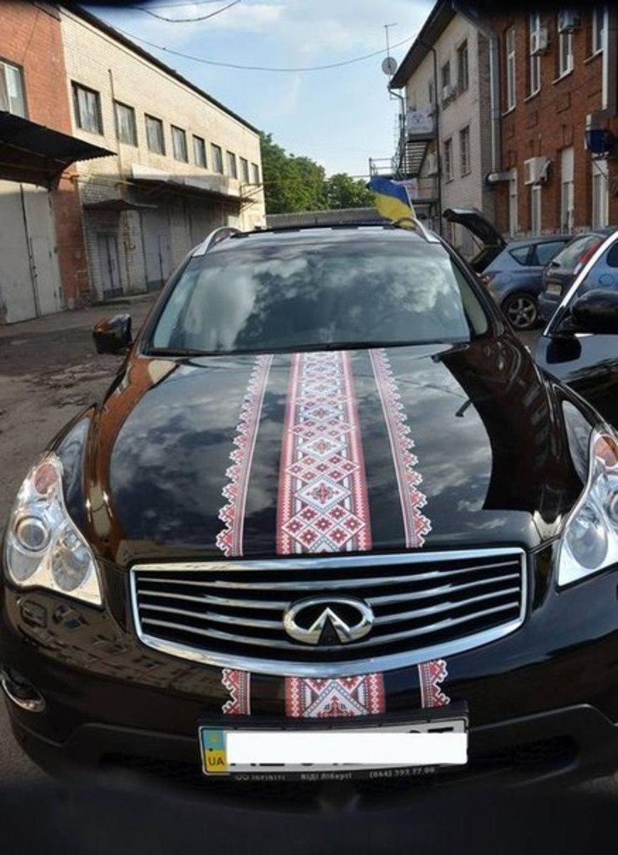 10 цікавинок про українські вишиванки