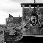 Прип'ять - вуличне графіті