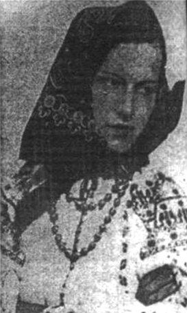 С. Яблонська, фото