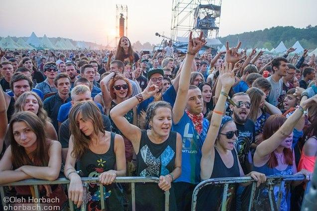 Zaxid Fest, фото
