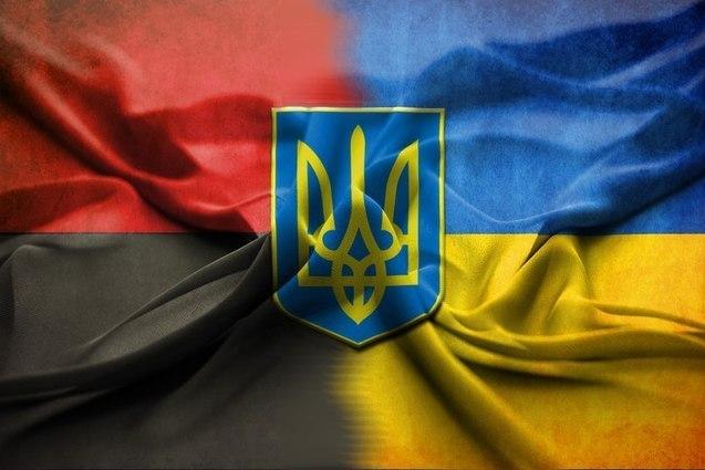 Українська державна символіка