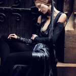 Анна та Віола фото Аутем Альпан для Marie Claire Turkey