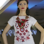 Ukrainian Fashion Show Чикаго