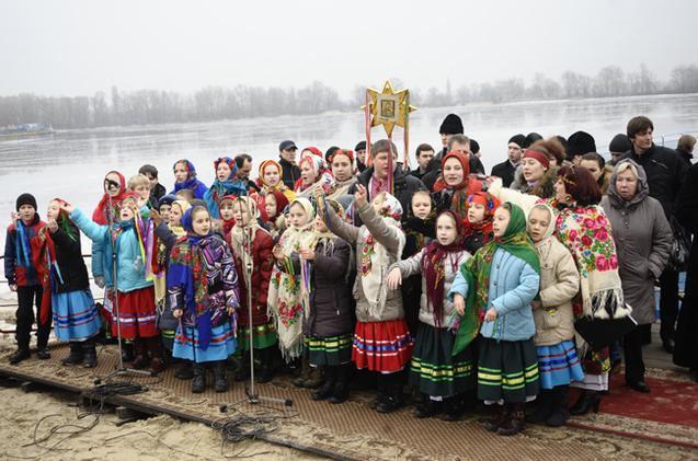 Український православний календар – світла спадщина предків 1/1