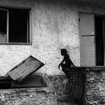 зона відчуження -  Прип'ять
