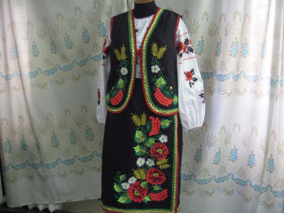 Український народний костюм  історія 0eacb2a212c6e