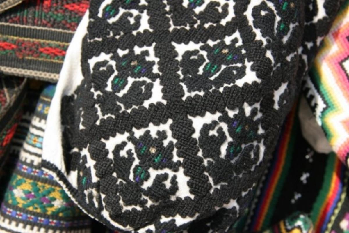 10 цікавинок про українські вишиванки 49d4770411ed7
