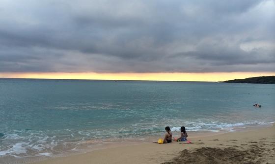 Кентін, пляжі