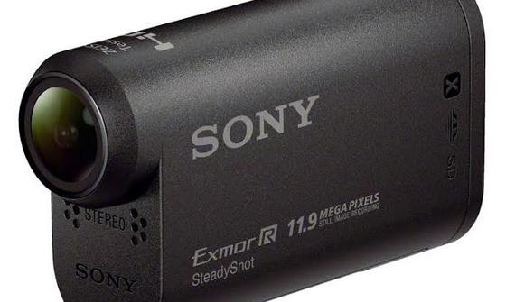 Sony Action Cam AS20