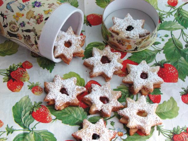Різдвяні зірочки