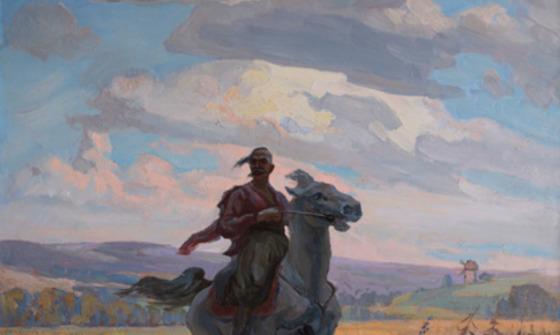 козак воїн