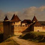 Хотинська фортеця (м. Хотин Чернівецької обл.)