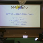 Ukrainian Fashion Show від UaModna
