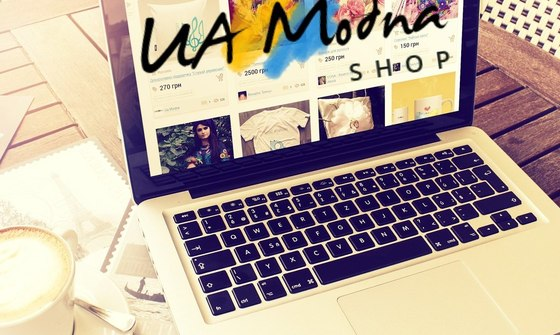 UaModna Shop