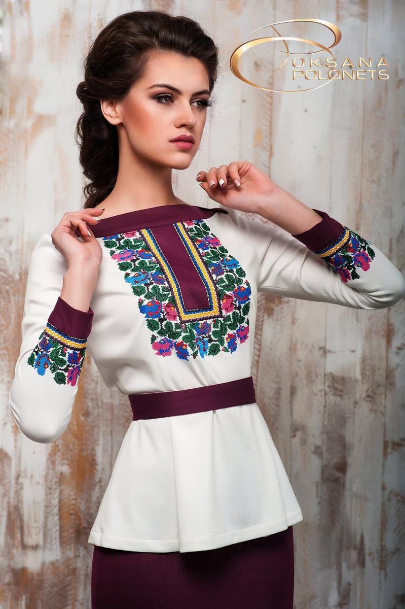 1e168d65b987d6 сукні Дизайн-студія Оксани Полонець (фото)