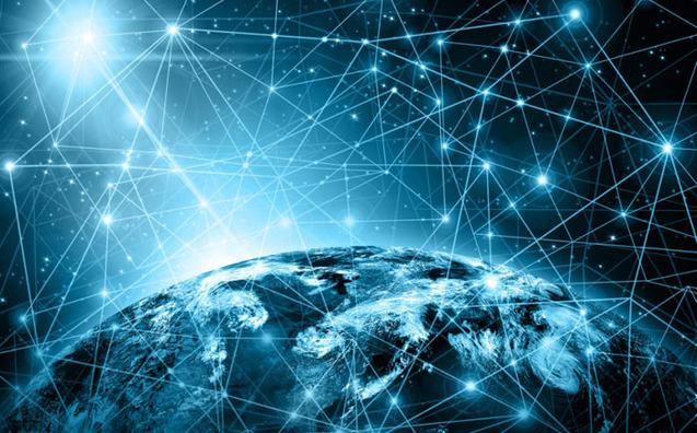 Інтернет у космосі