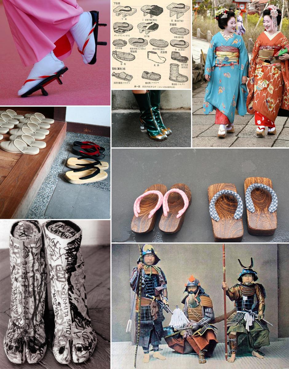 Вплив японської культури на сучасну моду e5955db119687