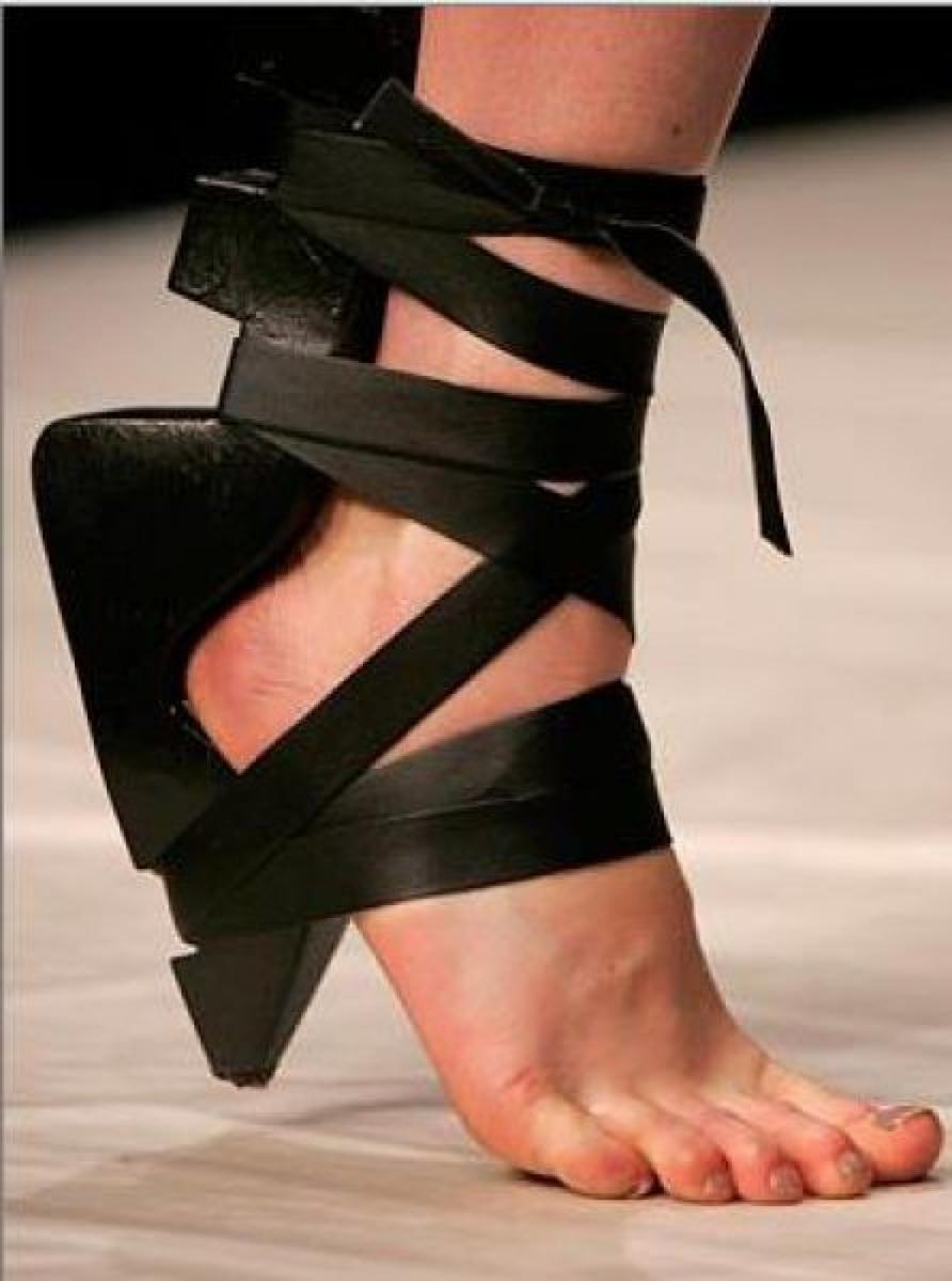Туфли моей госпожи фото 23 фотография