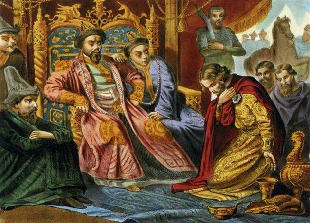 Про достовірність давніх українських літописів 1/1