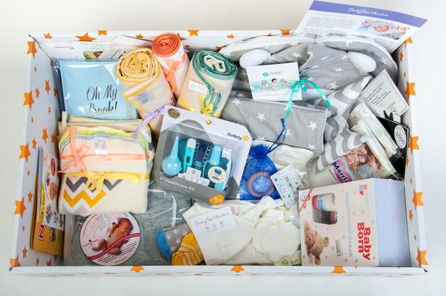 Baby Box Ukraine