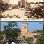 Луцький замок (Волинська обл.) (фото)