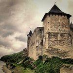 Хотинська фортеця  (фото)