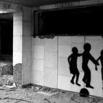 Прип'ять - графіті