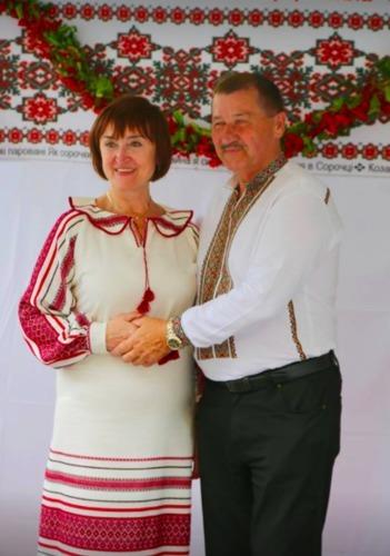 Українці в Чикаго провели конкурс на кращу вишиванку 1 6 ... 791e6e7839522