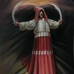 художник Олег Шупляк, картини