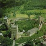 Луцький замок (фото)