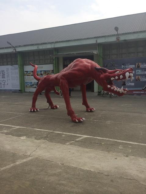 The pier-2 art centre