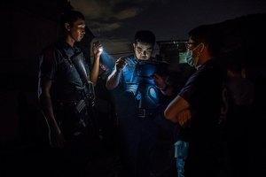 Фотограф з українським корінням Деніел Берегулак вдруге отримав Пулітцерівську премію 3/3