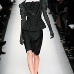 Yves Saint Laurent: Fall (фото)