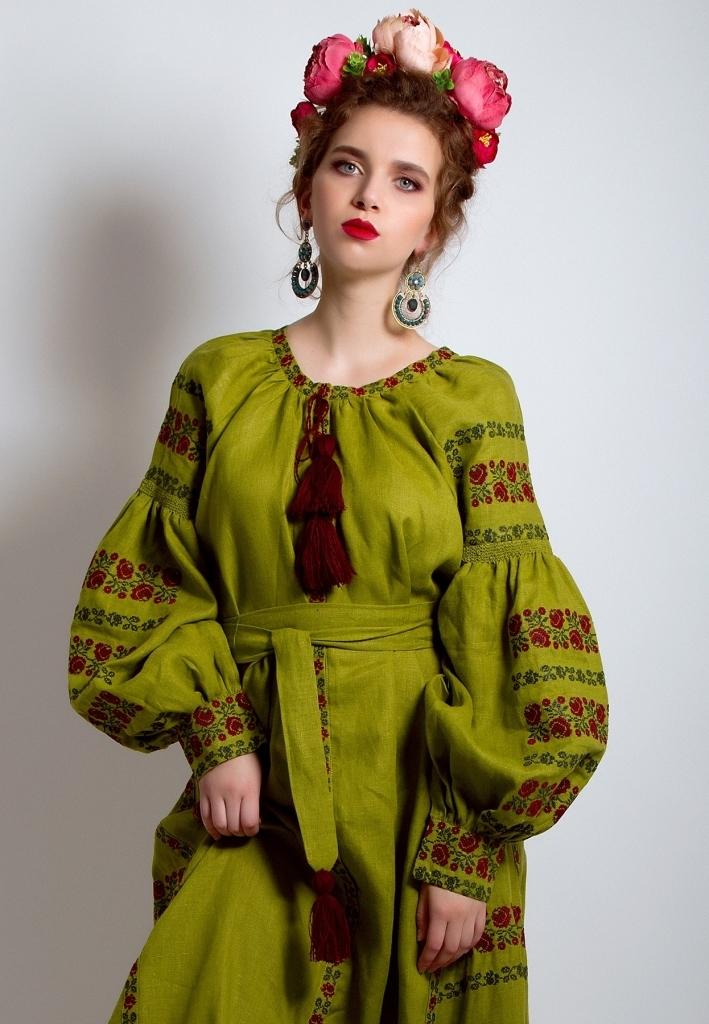 Сучасні вишиванки від українських брендів. Частина 2 13798982e5d23