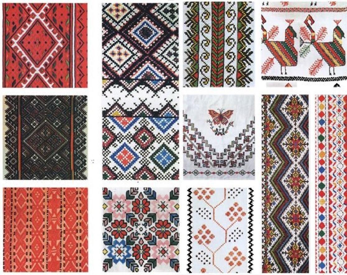 12 головних символів української вишивки c2f76fe5d7725