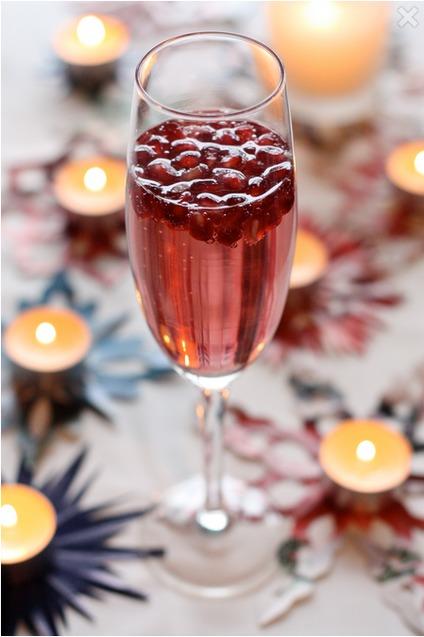 гранатове шампанське