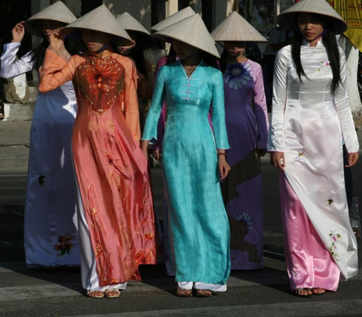 Секс во вьетнаме смотреть онлайн 18 фотография