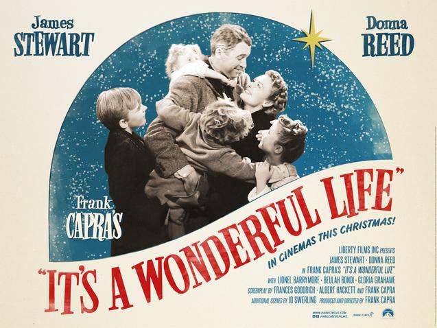 Це прекрасне життя (It's a Wonderful Life, 1946)