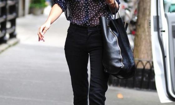 5 блузок, які повинні бути в гардеробі кожної жінки 2/2