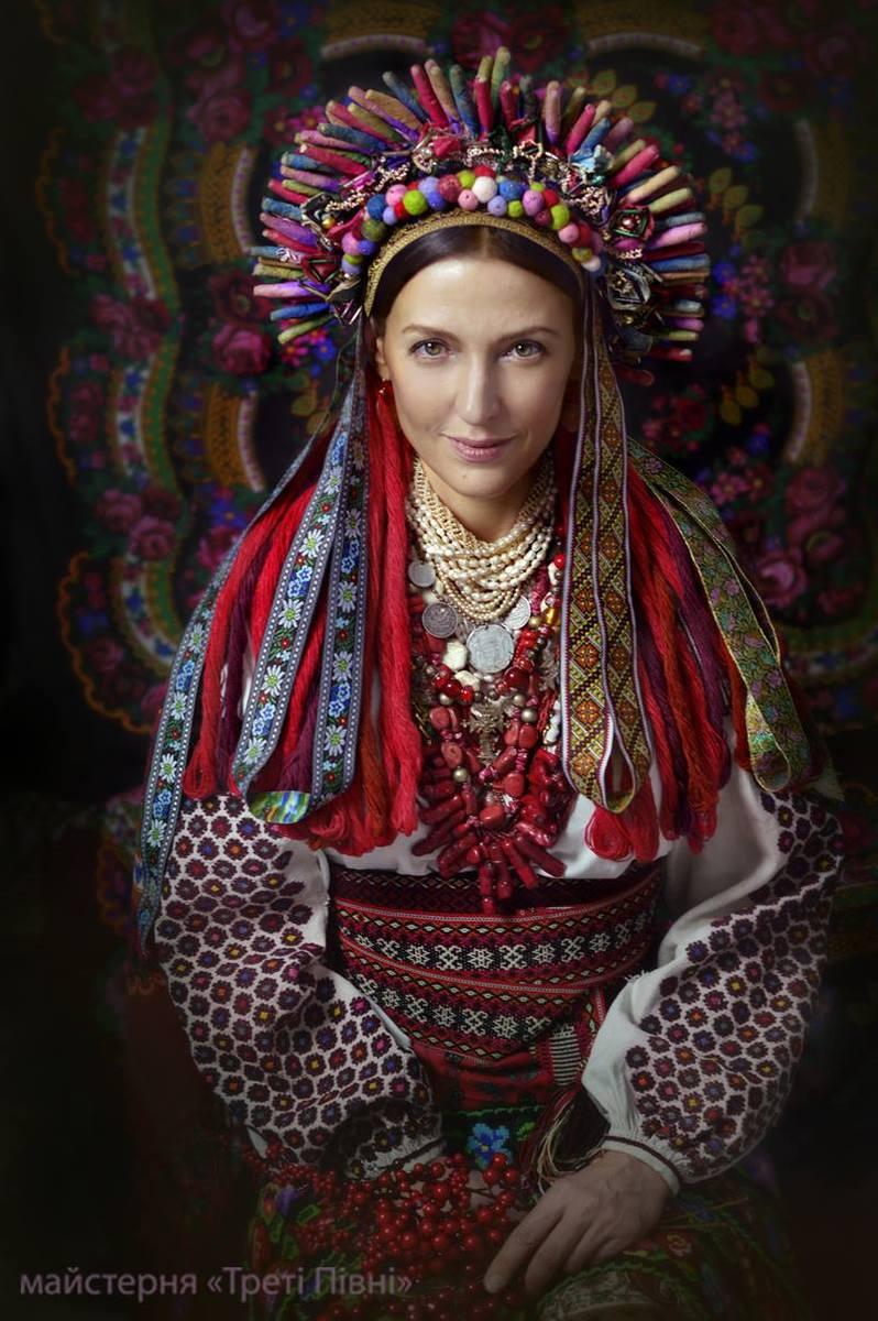 Старовинний український одяг картинки 28 фотография