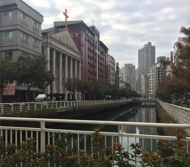 Ґаошюн, Тайвань, фото