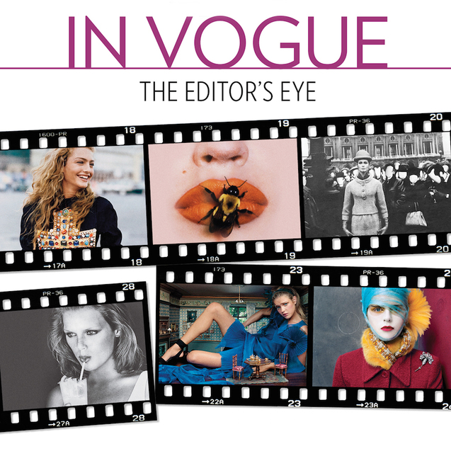 In Vogue: The Editor's Eye, 2012