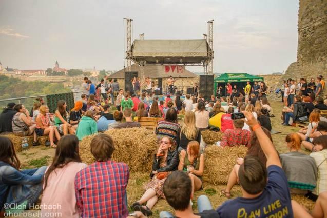 Фестиваль Respublica