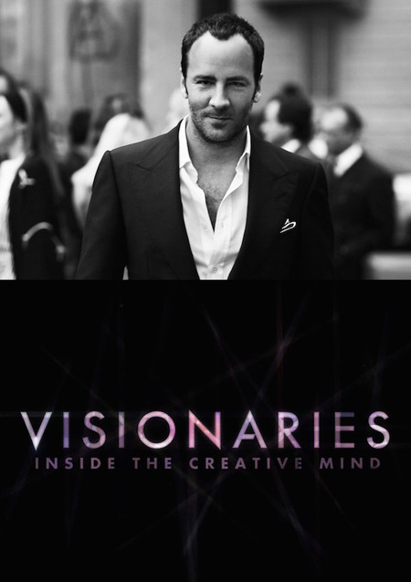 Visionaries: Inside the Creative Mind, 2011