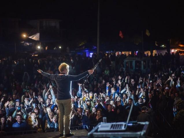 Koktebel Jazz Festival, фото