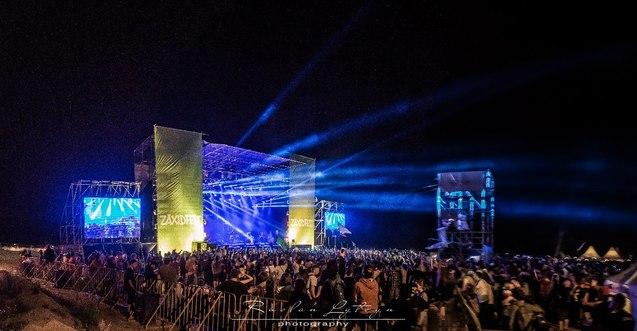Zaxid Fest, фестиваль, фото