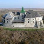 Олеський замок, Львів