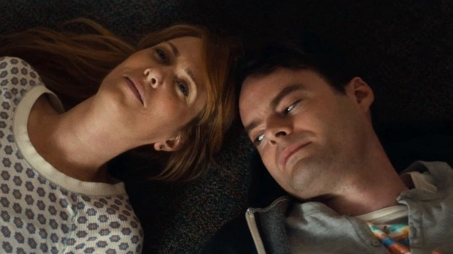Близнюки (The Skeleton Twins)