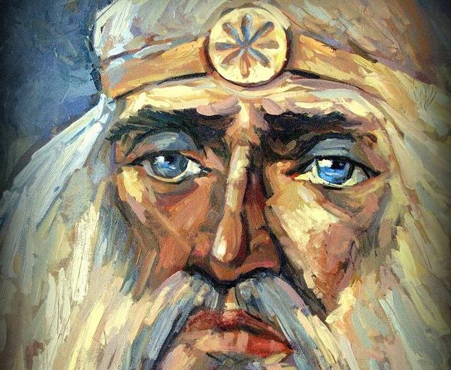 Війни проти слов'янського світогляду 1/1